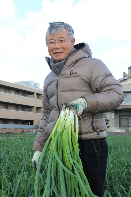 上田さん写真
